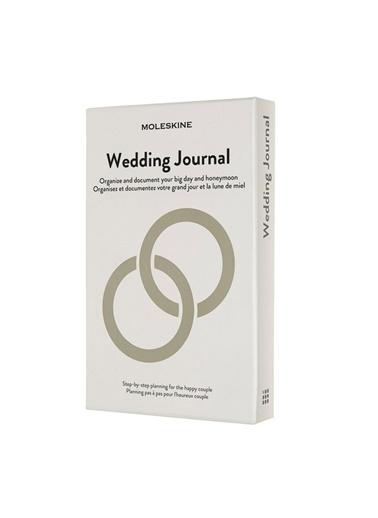 Moleskine  Passion Düğün Defteri P0275 Renkli